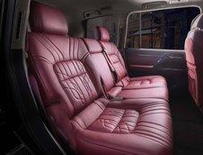 Toyota Land Cruiser J200 cu interior Vilner