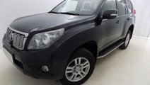 Toyota Land Cruiser Luxury AVS 3.0 Turbo D-4D 190 ...