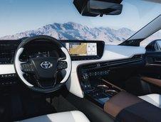 Toyota Mirai FCV0
