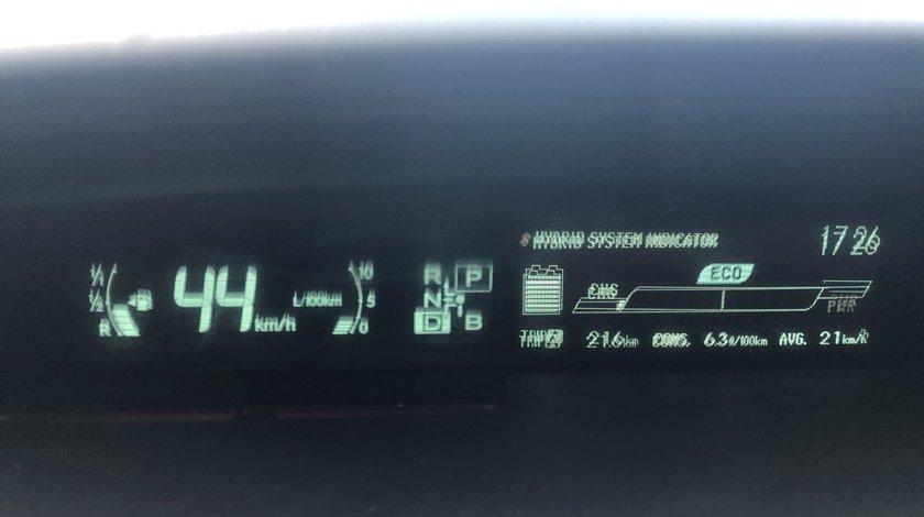 Toyota Prius 1.8 2011
