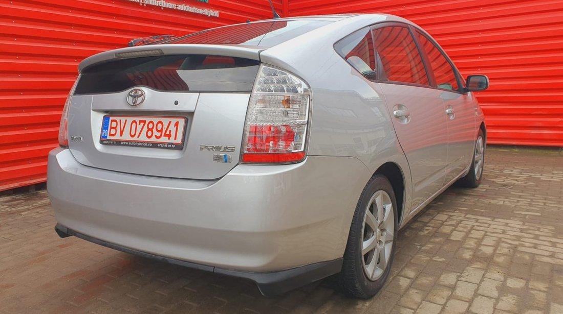 Toyota Prius hybrid 2007
