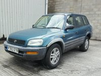 Toyota RAV-4 2.0 1996