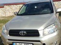 Toyota RAV-4 2.0 2008