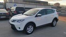 Toyota RAV-4 2.0 diesel 2015
