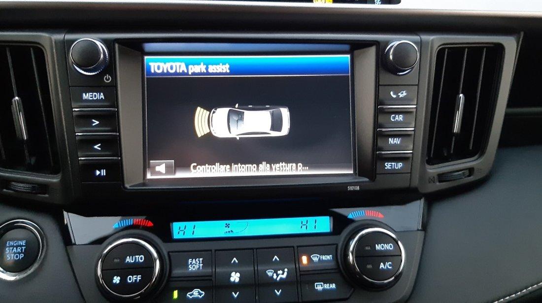 Toyota RAV-4 2.0 diesel 2017