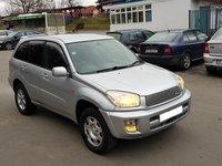Toyota RAV-4 2.0i 4x4 permanent 2005