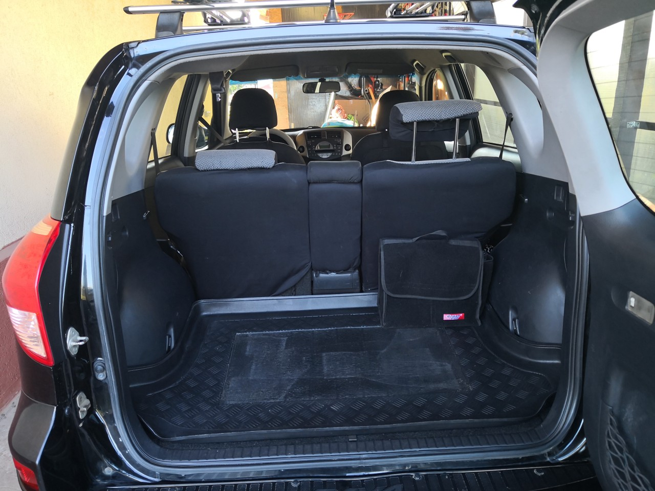 Toyota RAV-4 2.2 D 2008