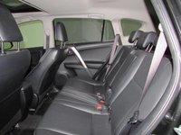 Toyota RAV-4 2.2 D-4D 150 CP AWD Automatik 6+1 2014