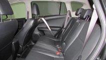 Toyota RAV-4 2.2 D-4D 150 CP AWD Automatik 6+1 201...
