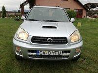 Toyota RAV-4 3750euro 2002