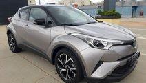 Toyota RAV-4 HIBRID 2018