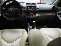 Toyota RAV-4 Luxury 2.2 D-4D 150 CP M6 AWD 2012