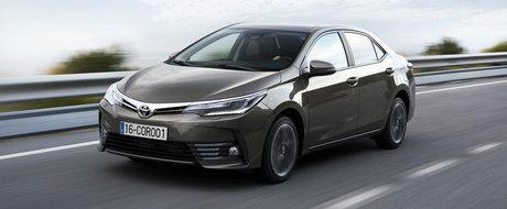Toyota revolutioneaza industria auto. Japonezii pregatesc o transmisie MANUALA care se scoate singura din viteza