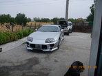 Toyota Supra 3000