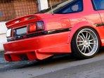 Toyota Supra 7M GTE