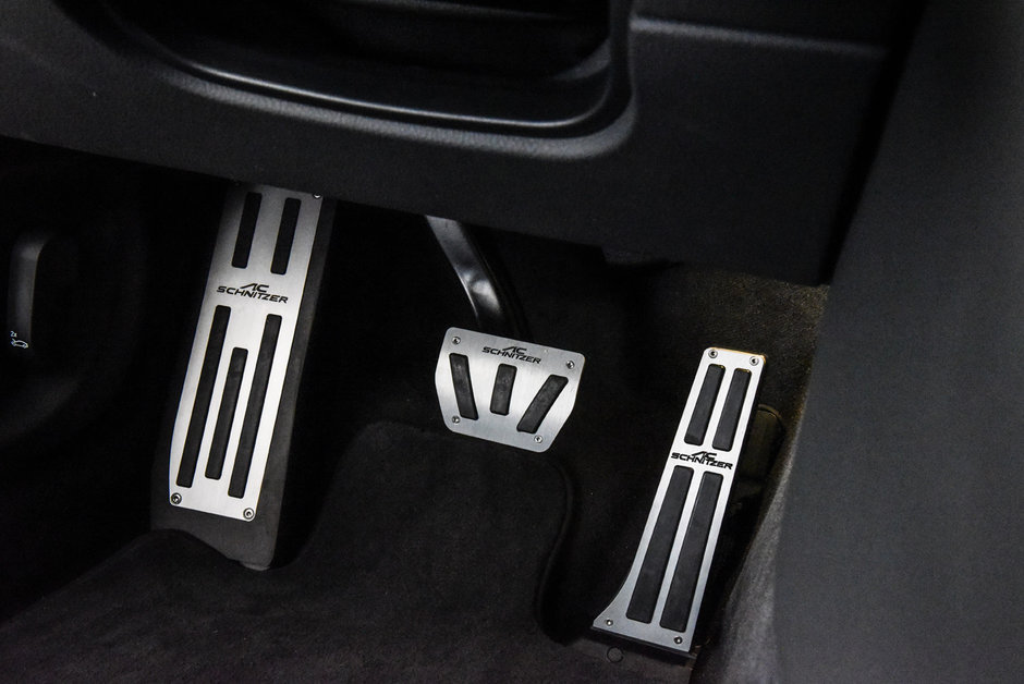 Toyota Supra AC Schnitzer