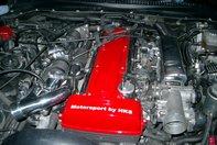 Toyota Supra by DZ1