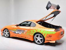 Toyota Supra de vanzare