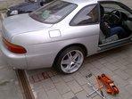 Toyota Supra Soarer 1JZ-GTE