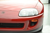 Toyota Supra vanduta cu 121.000 dolari