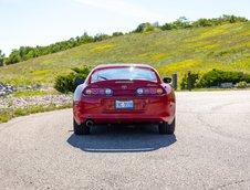 Toyota Supra vanduta cu 201.000 dolari