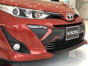 Toyota Vios 2020 có gì mới