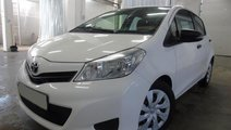 Toyota Yaris 1.4 D-4D Terra 90 CP 2013