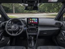 Toyota Yaris Cross - Galerie foto