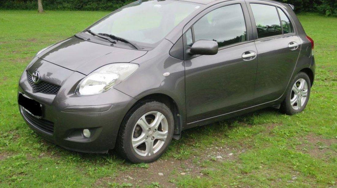 Toyota Yaris Verso 121 2007