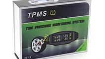 TPM002 Sistem de monitorizare a presiunii si tempe...