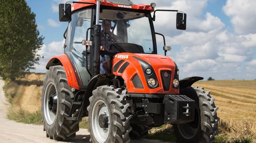 tractor 75 cp
