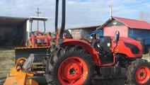 Tractor nou, 4x4 de 45CP si 50CP Kioti DK4510/DK50...