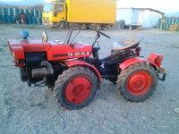 Tractor - tractoras 4x4 tz-4k diesel articulat