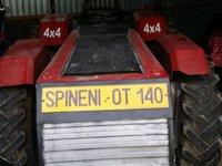 Tractor Valpadana 550 RS 45 cai