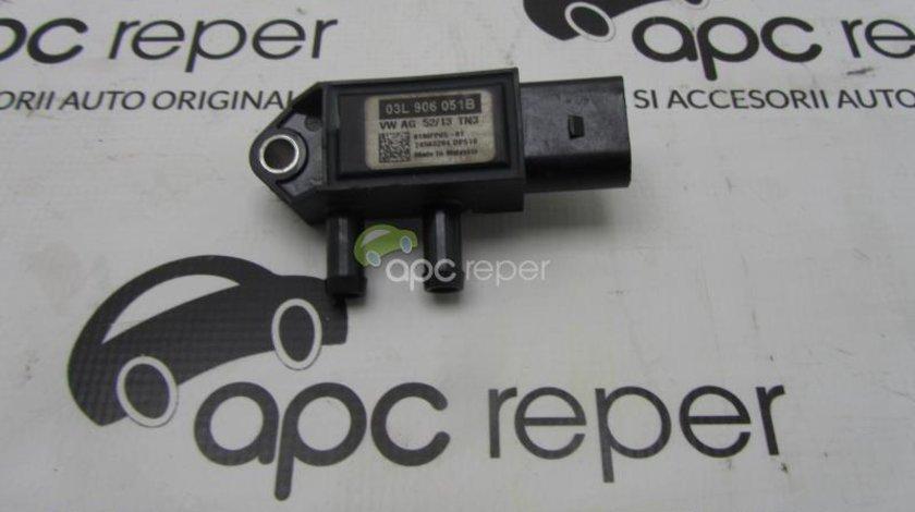 Traductor diferenta presiune Audi Original 03L906051B