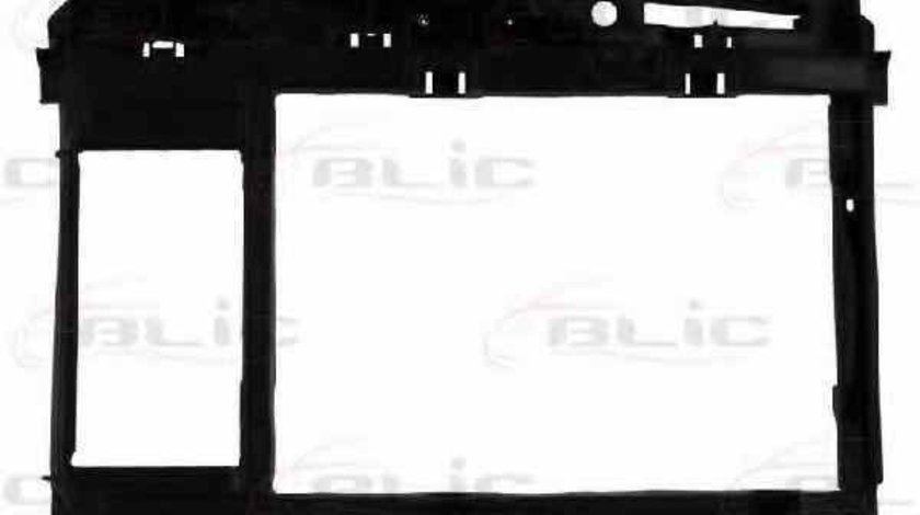 Trager CITROËN C3 Picasso Producator BLIC 6502-08-5508202P