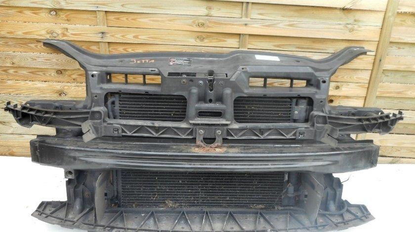 Trager Complet echipat VW Jetta 2.0 TDI