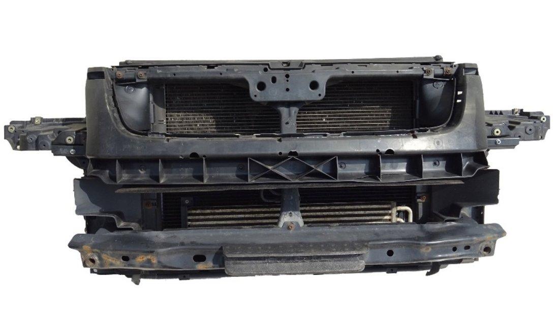 Trager Complet echipat VW TOUAREG 2.5TDI