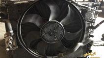 Trager complet fara radiator apa Mercedes S-Class ...