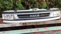 Trager complet Iveco Daily 2001-2006