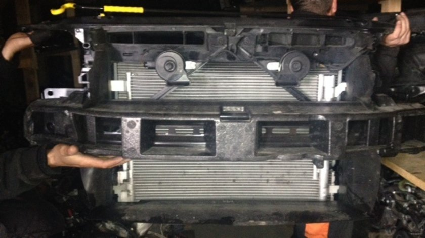 Trager complet pentru Skoda Octavia III 2014