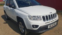 Trager Jeep Compass 2011 facelift 2.2 crd om651