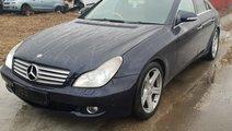 Trager Mercedes CLS W219 2007 sport 3.0 cdi v6 om6...