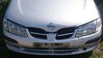 Trager Nissan Almera 2001 hatchback 3d 2.2D