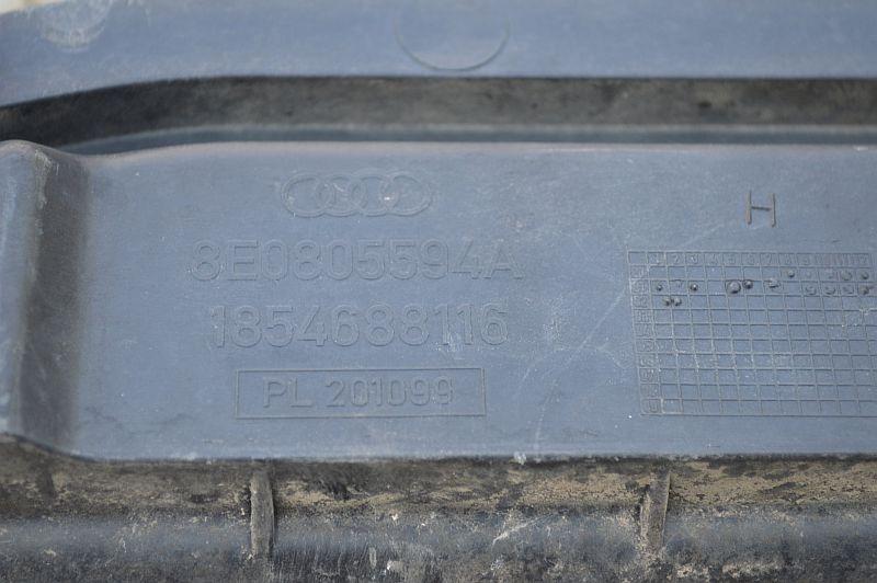 Trager panou frontal Audi A4 B6 8E cod 8E0805594A