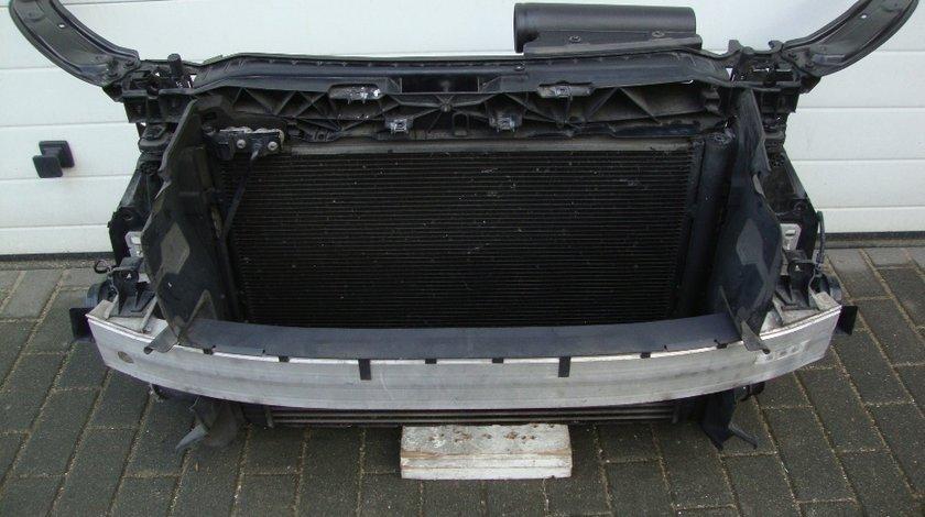 Trager (panou frontal) complet echipat Audi Q3 8U0 TDI