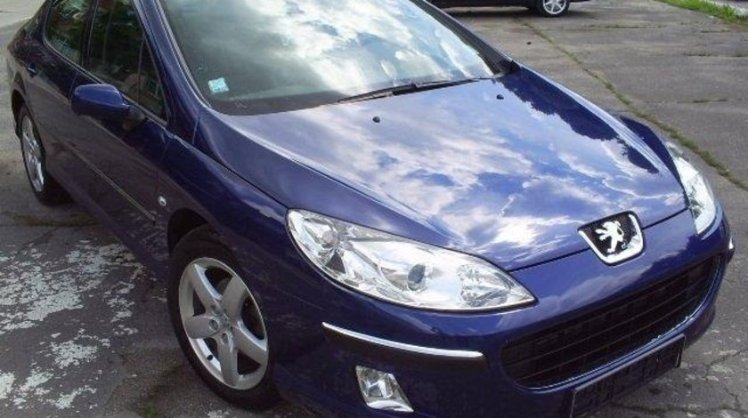 Trager Peugeot 407 1 6 hdi 2004 2008