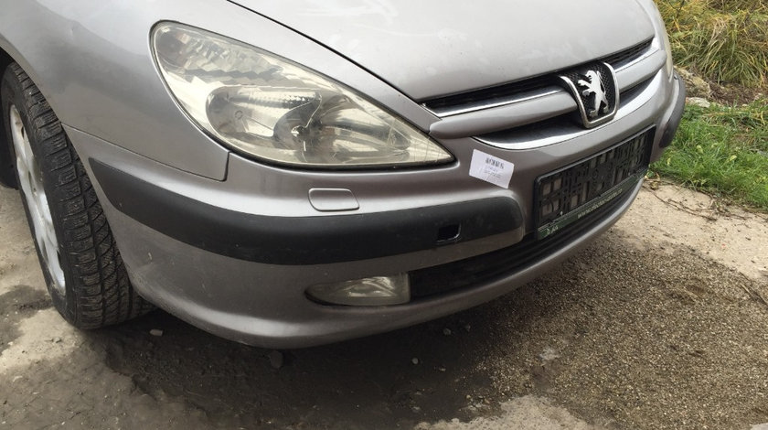 Trager Peugeot 607 2.2 hdi