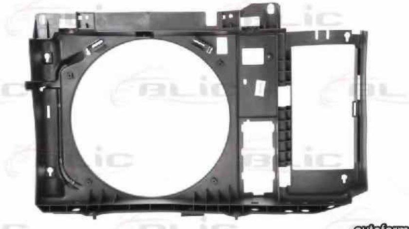 Trager PEUGEOT PARTNER caroserie 5 Producator BLIC 6502-08-0551205P