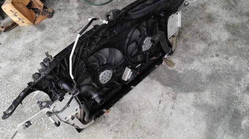 Trager/radiator apa // radiator clima // intercooler // electroventilator // armatura fata Audi A6